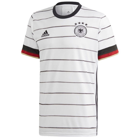 GERMANY HOME JERSEY 2020 EH6105