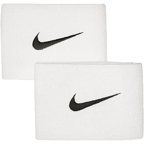 Nike White Guard Stays