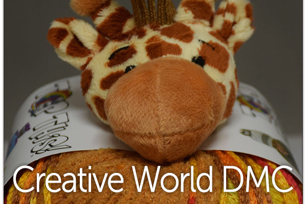 Creative World DMC