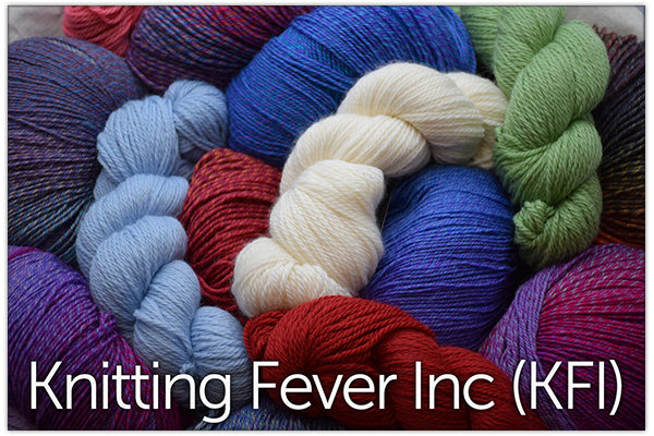 Knitting Fever Inc (KFI)