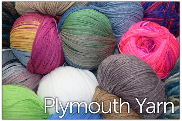 Plymouth Yarns