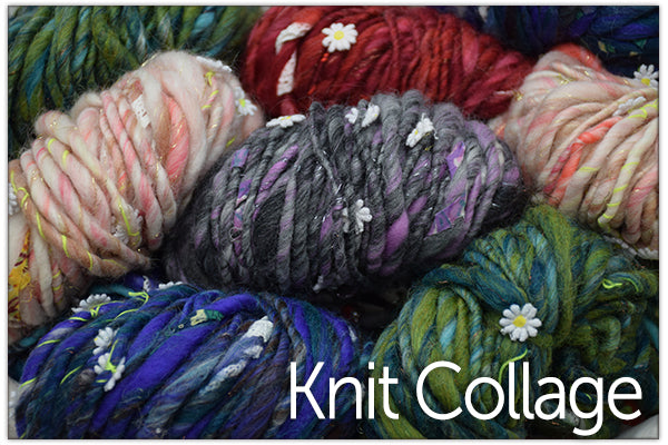 Knit Collage