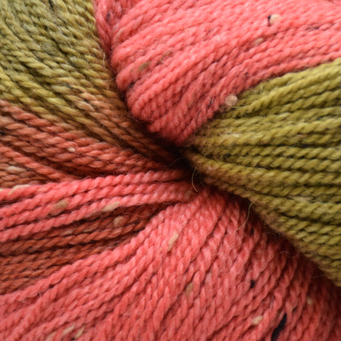 Knit One Crochet Too Kettle Tweed