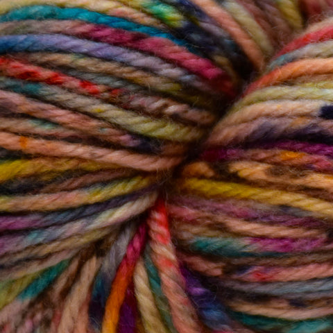 Rhichard Devrieze Worsted