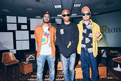 OTHERtone Featuring N.E.R.D at ComplexCon 2017