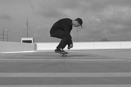 WATCH: Skater's Paradise: On/Off