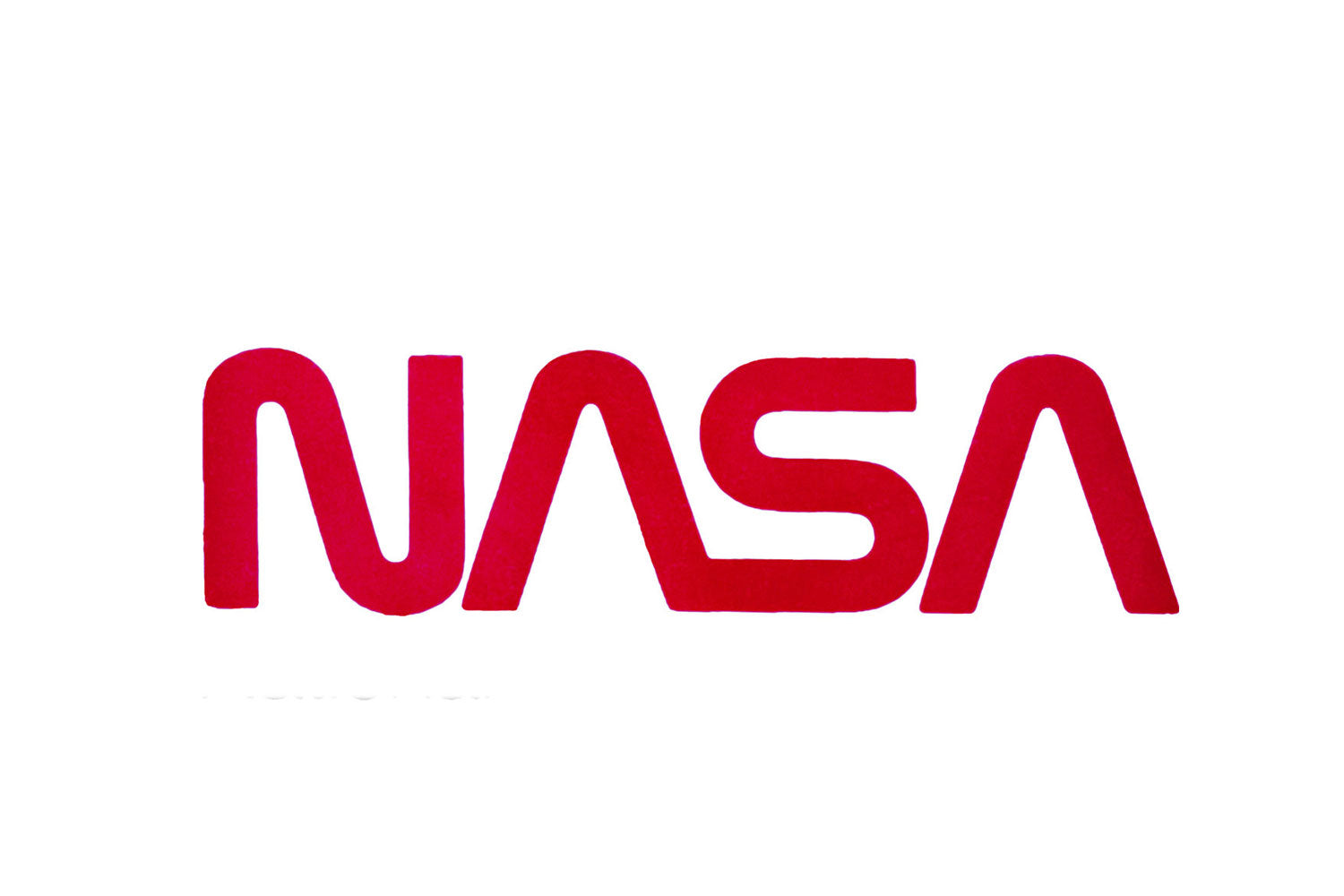 NASA's Worm Logo is Making a Comeback in Space