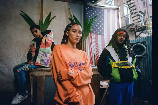 Billionaire Boys Club 'Tropical Winter' Holiday 2019 Collection