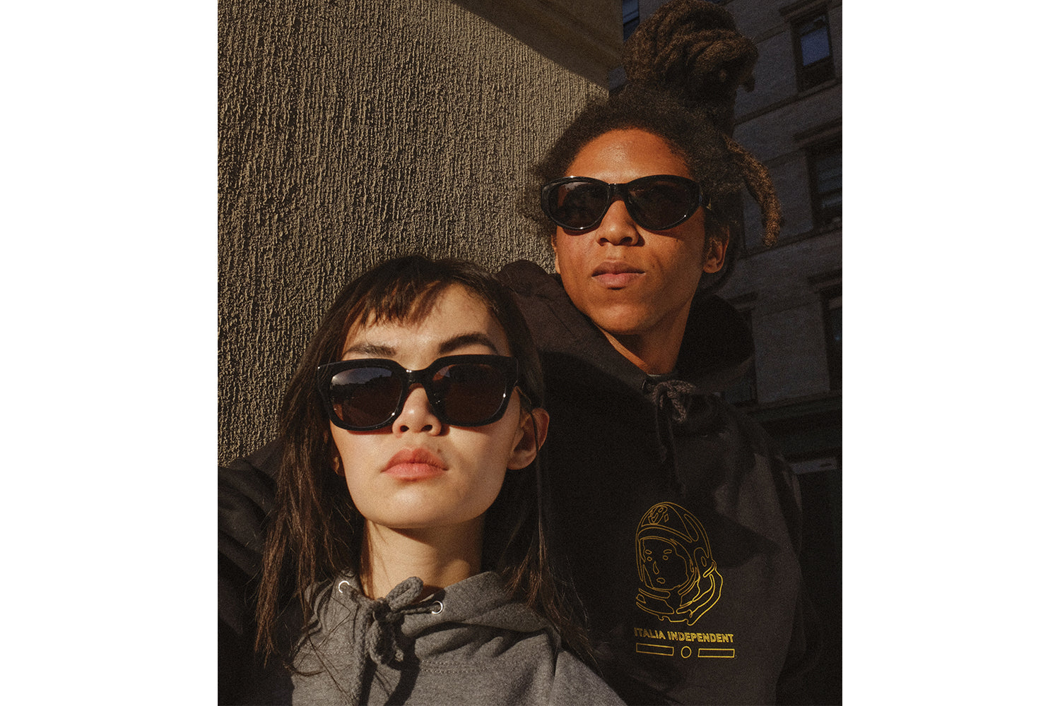 Billionaire Boys Club x Italia Independent Summer 2019 Eyewear