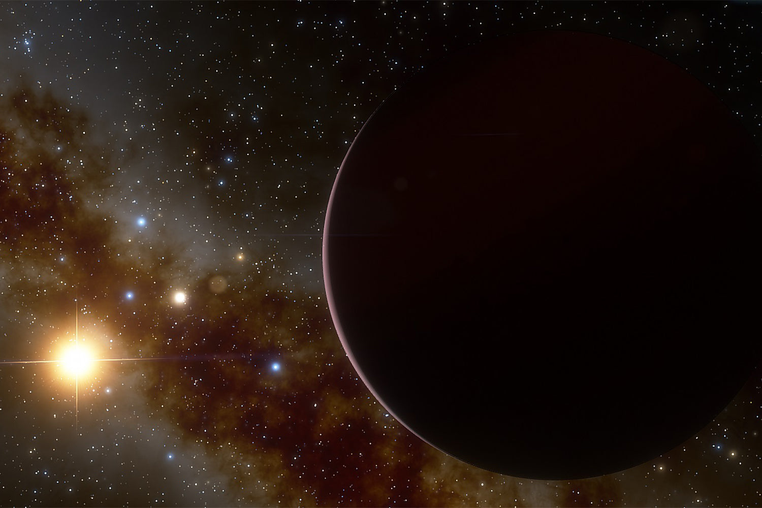Virtual Experiences at Home: Tour Six Exoplanets
