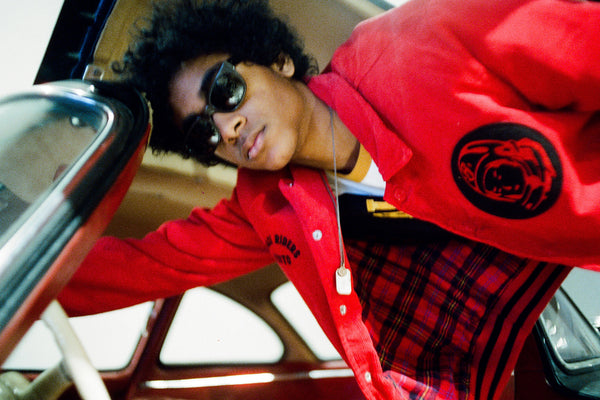Billionaire Boys Club Taps Americana Culture for Spring 2019