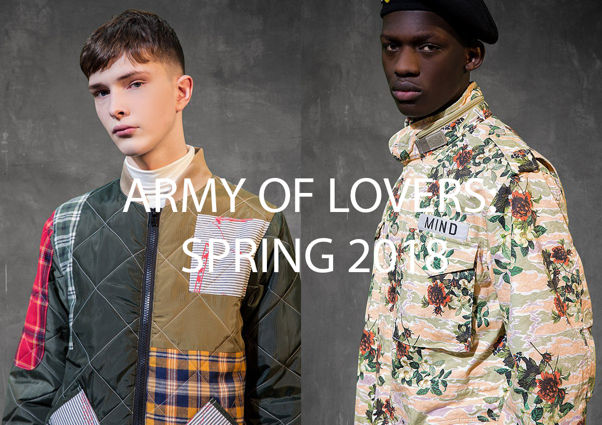 army of lover