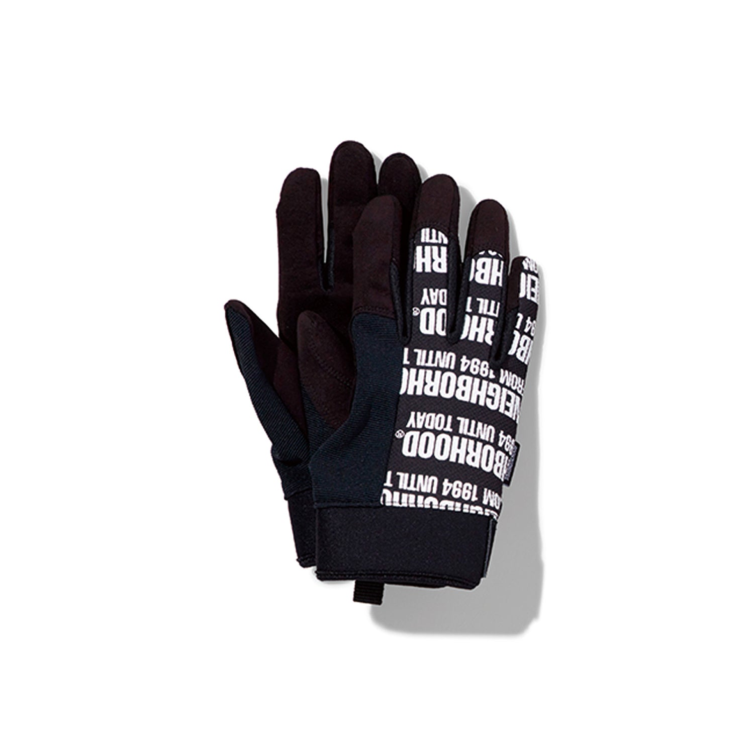 MECHANIC / E-GLOVE
