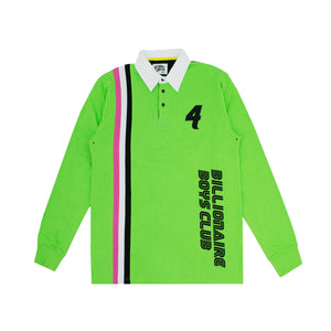 PODIUM LS POLO