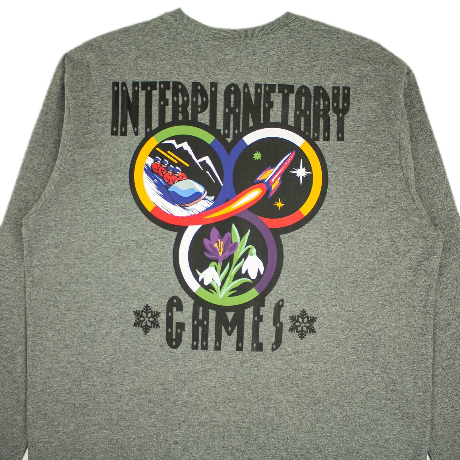 INTERPLANETARY LS TEE