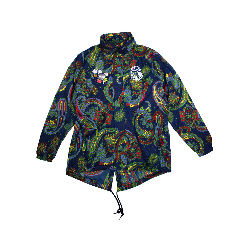 GLOBETROTTER JACKET
