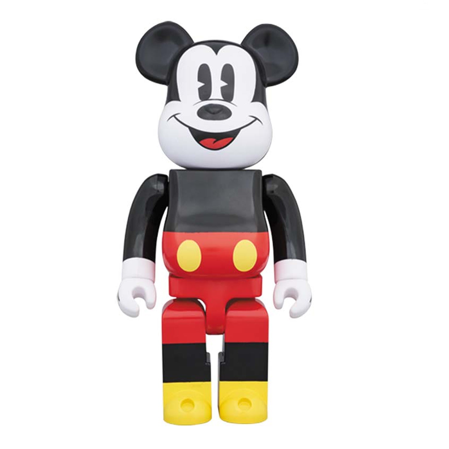400% MICKEY MOUSE BE@RBRICK