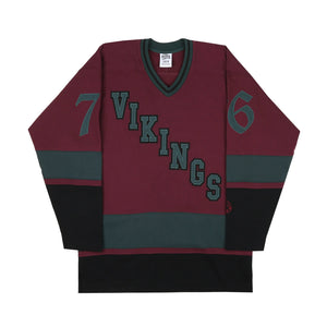 VIKINGS HOCKEY JERSEY