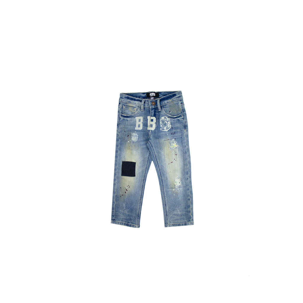 KIDS SATELLITE JEAN