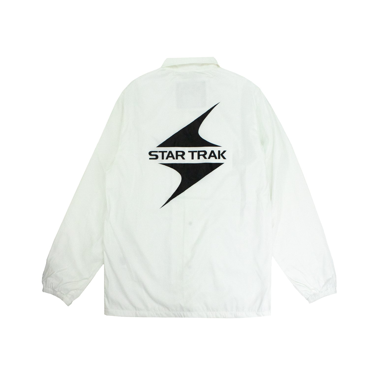BBC X STAR TRAK COACH JACKET
