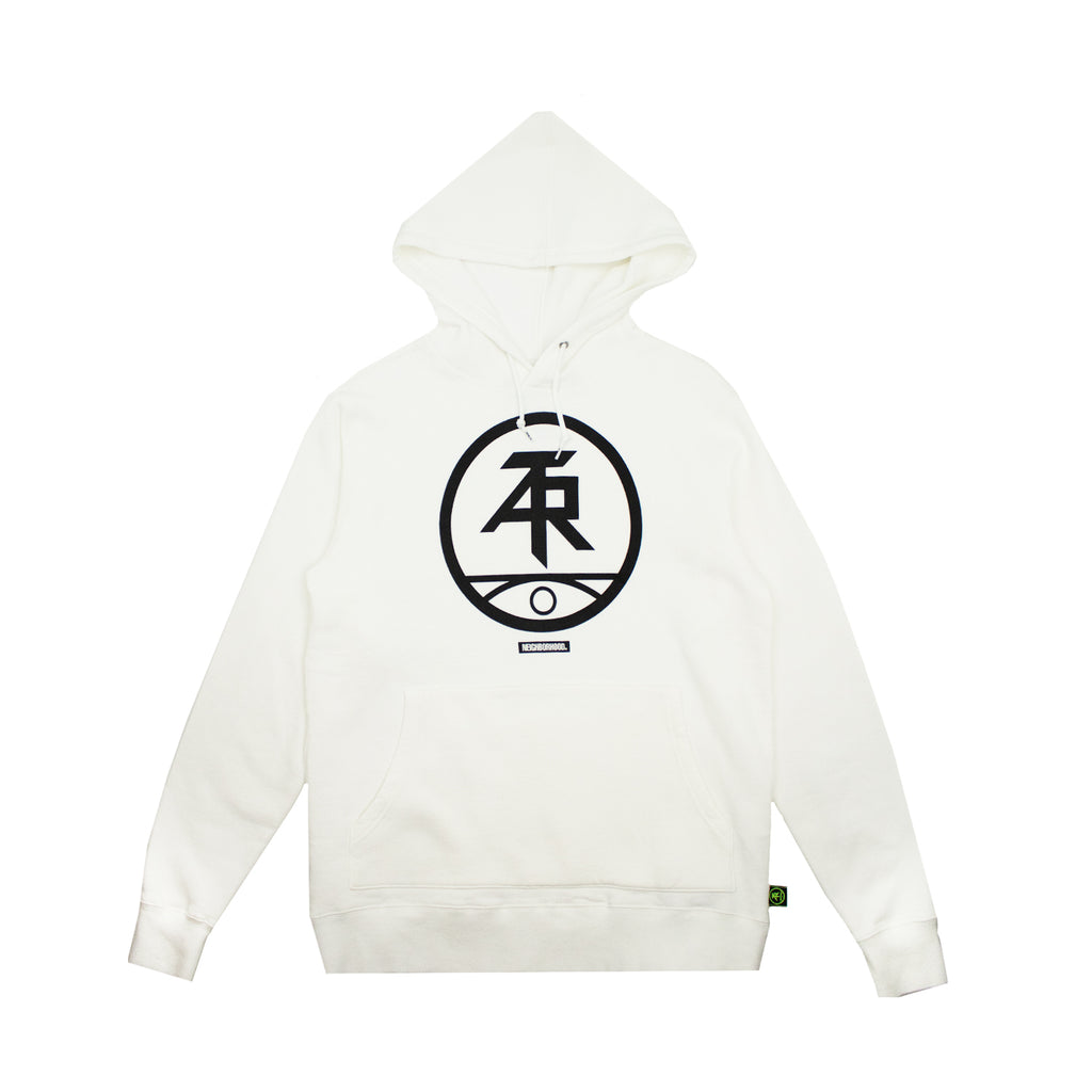 ATR HOODED SWEATSHIRT
