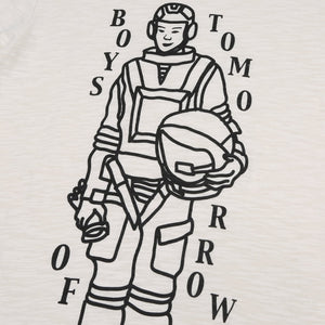 BOYS OF TOMORROW LOGO T-SHIRT