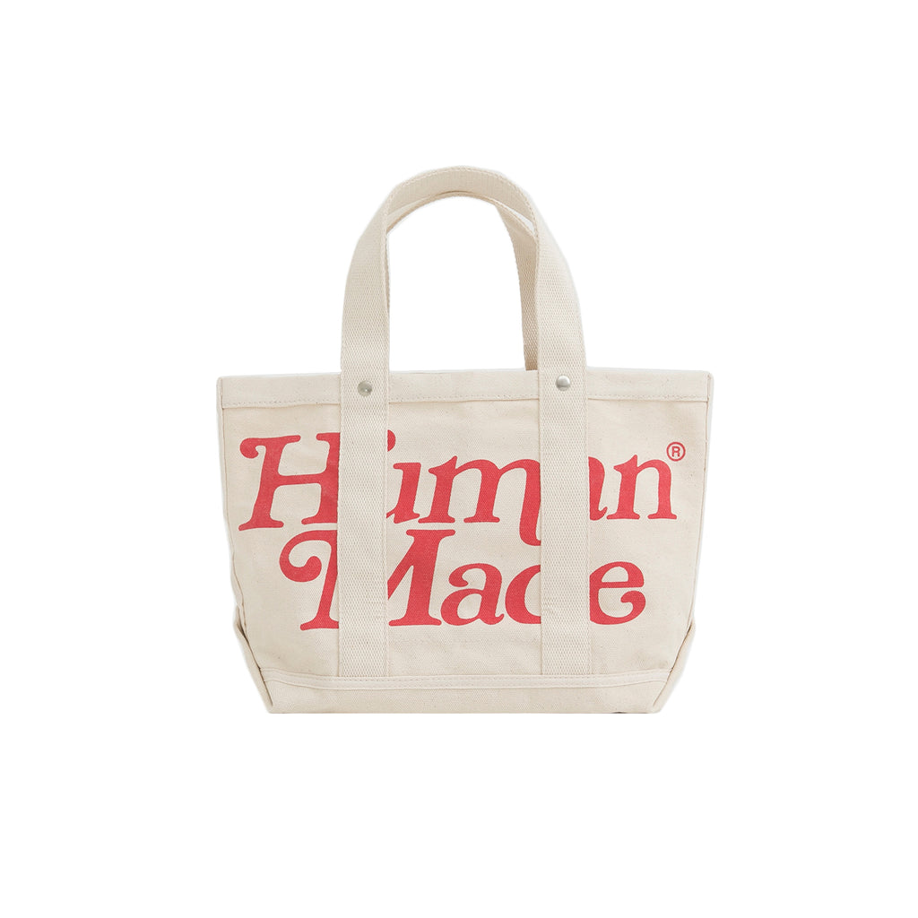 HUMAN MADE x GIRLS DON'T CRY TOTE BAG SMALL