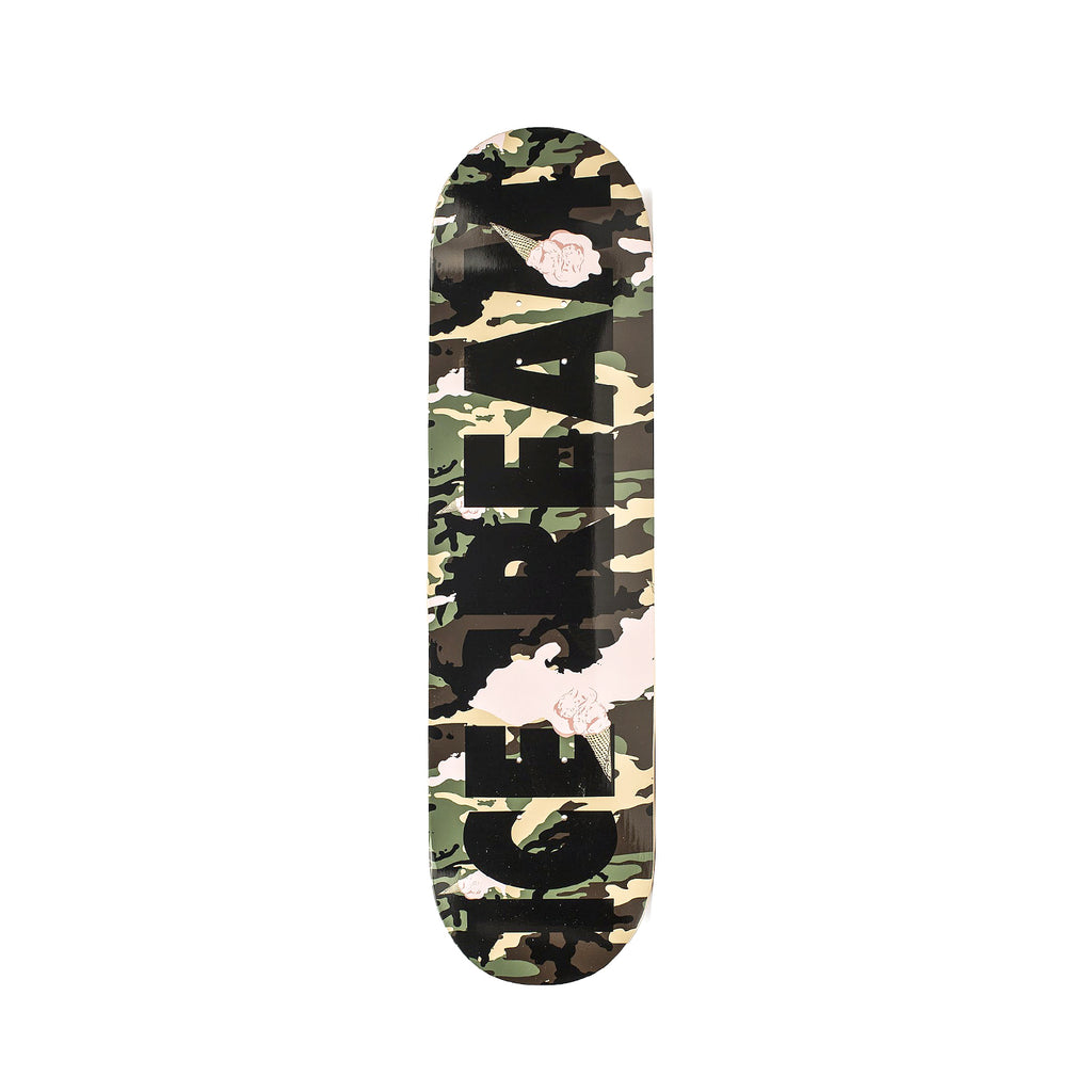 ICECREAM SKATE DECK