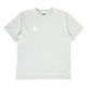 HOME BASE SS 01 /T-SHIRT / GREY / S