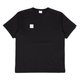 HOME BASE SS 01 /T-SHIRT / BLACK / S