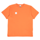 HOME BASE SS 01 /T-SHIRT / ORANGE / S