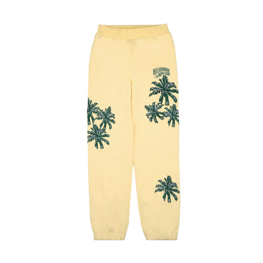 PALM EMBROIDERED SWEATPANT