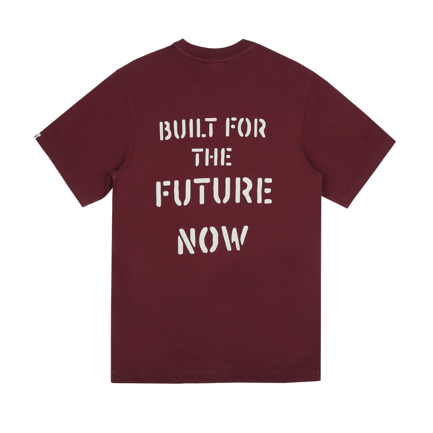 BUILT FOR THE FUTURE T-SHIRT