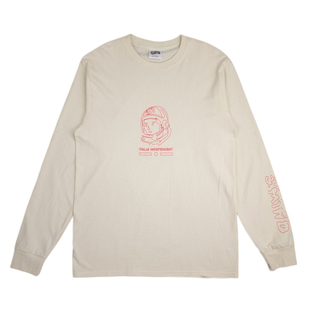ITALIA LONG SLEEVE
