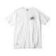 BILLIONAIRE BOYS CLUB X WIND AND SEA FLAG T-SHIRT / WHITE / S