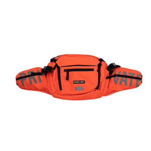 HIGHLIGHTER SLING BAG ORANGE