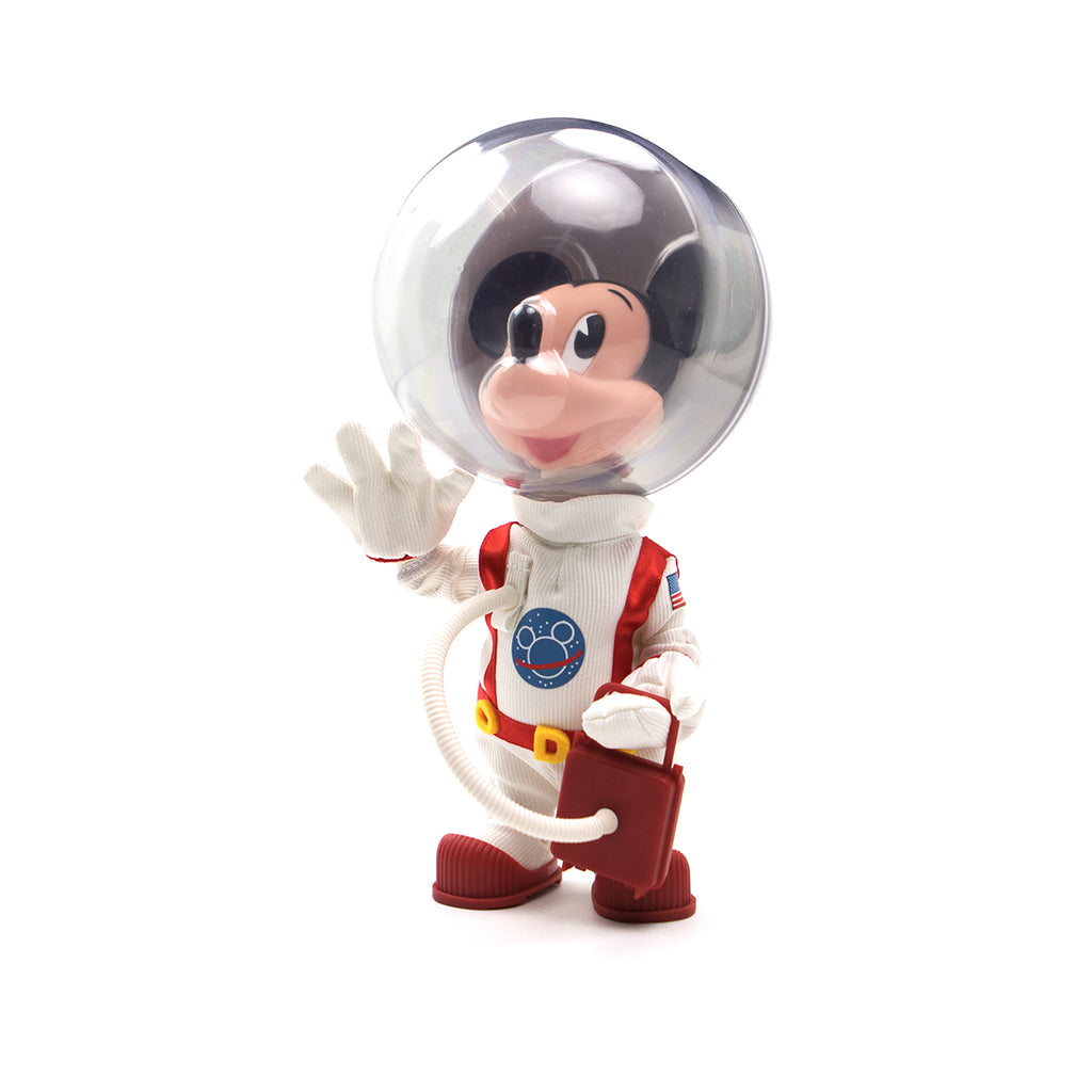 BBC JAPAN X MICKEY MOUSE ASTRONAUT VERSION