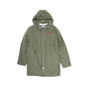 Military Swim Parka Billionaire Boys Club