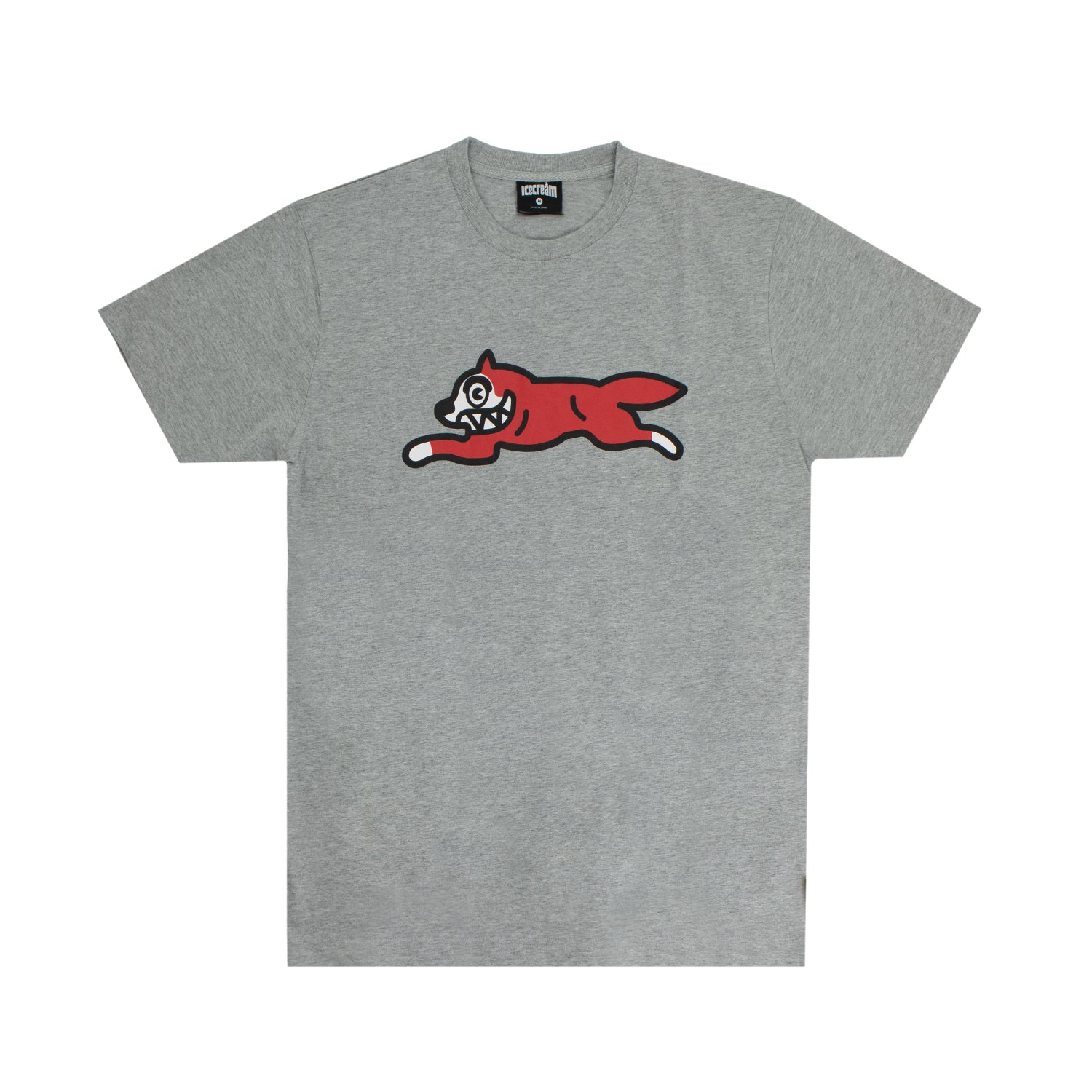 BUTTER BRICKLE SS TEE