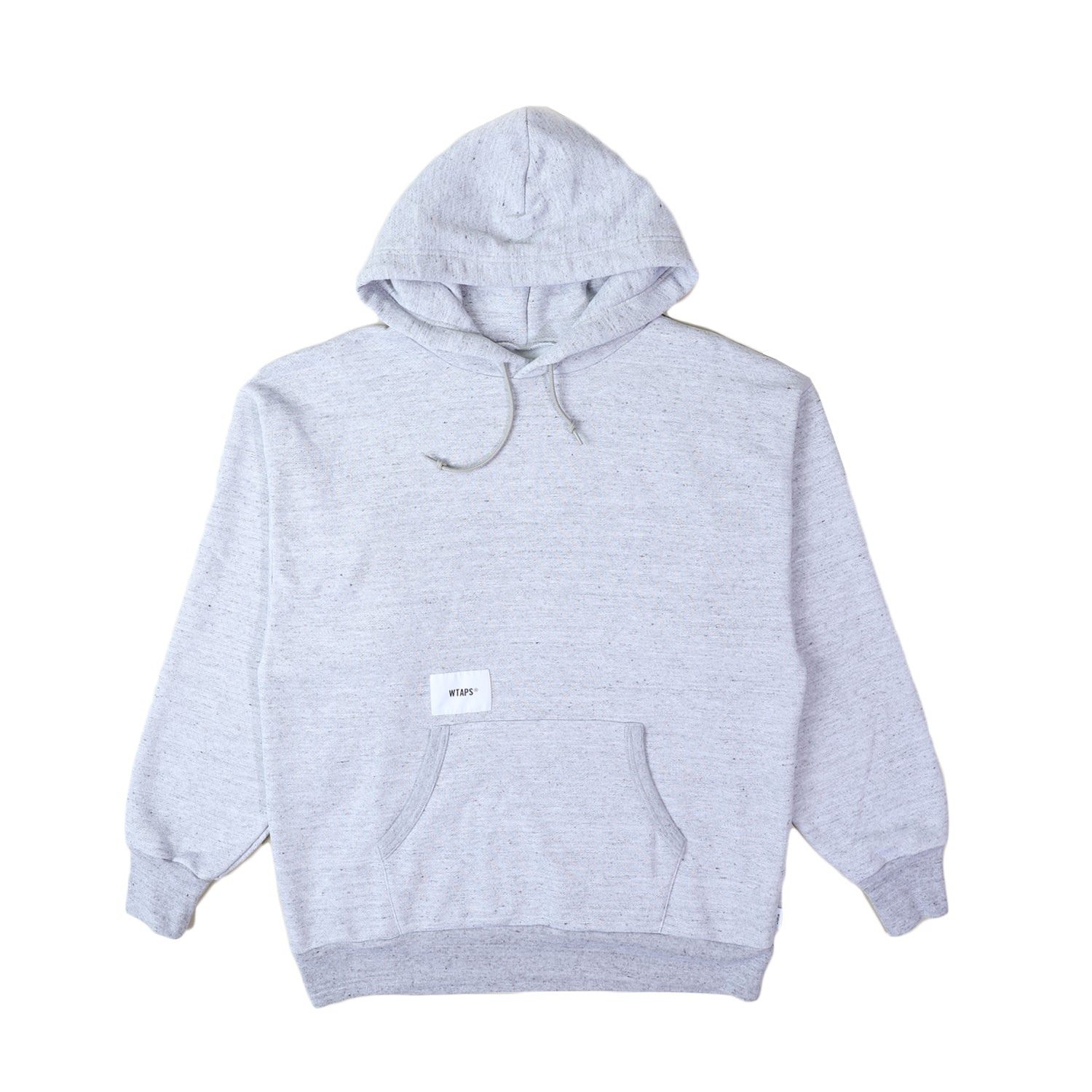 ACADEMY HOODED/ SWEATSHIRT