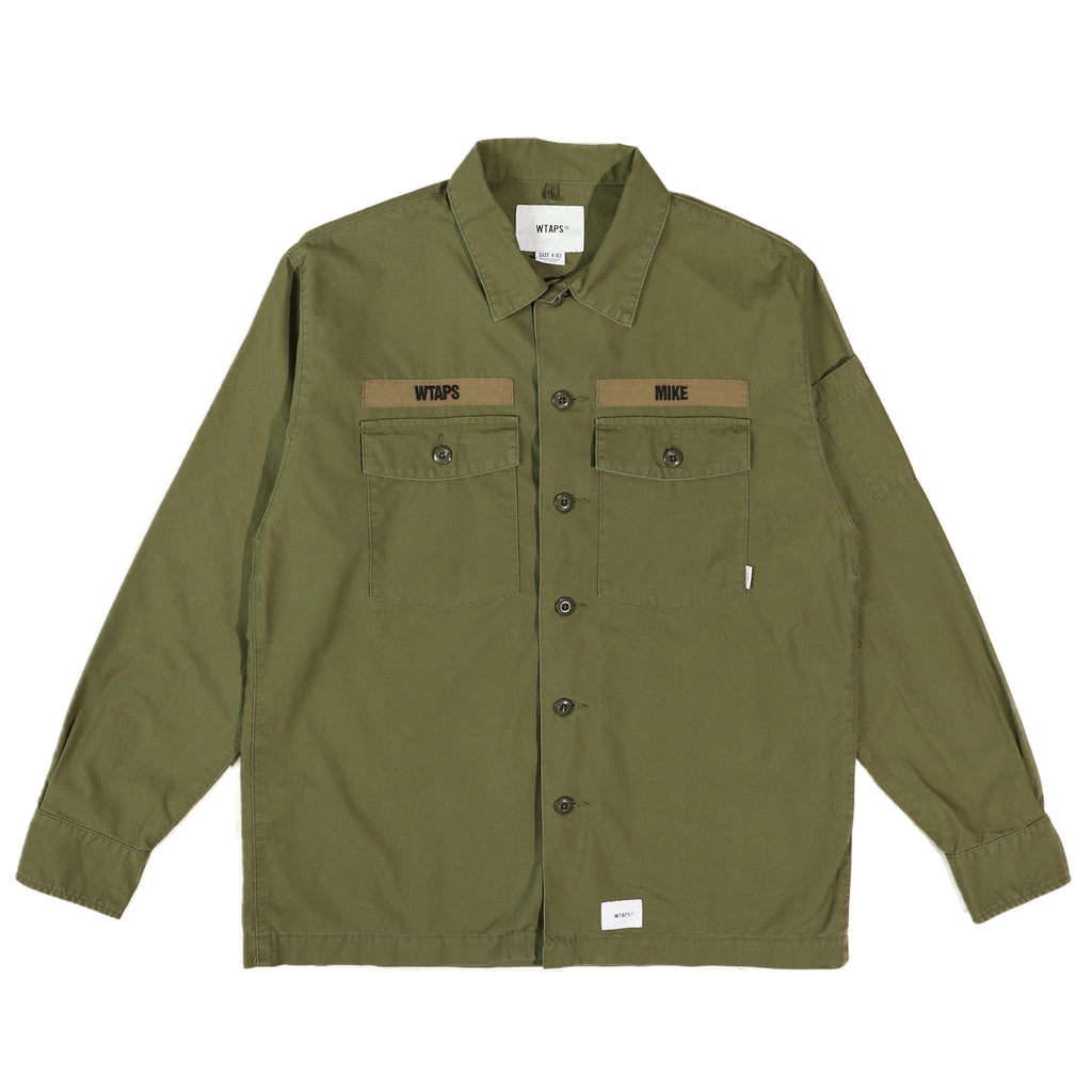 BUDS LS/ SHIRT