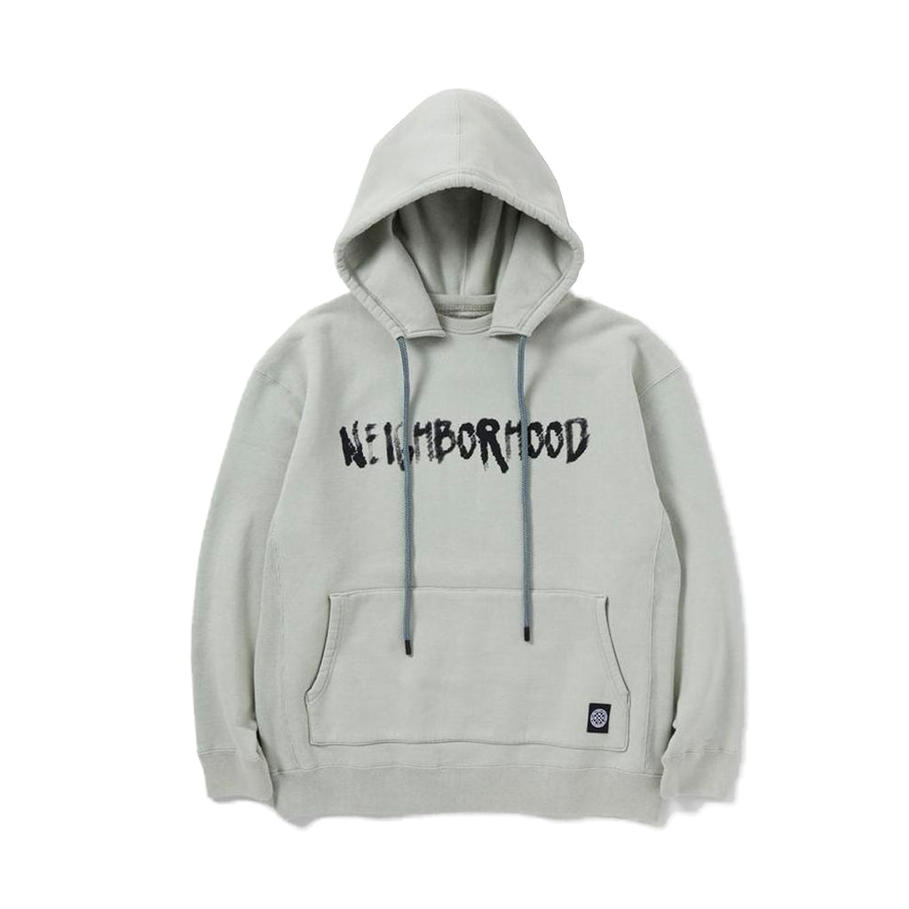 HEAVYS / C-HOODED LS