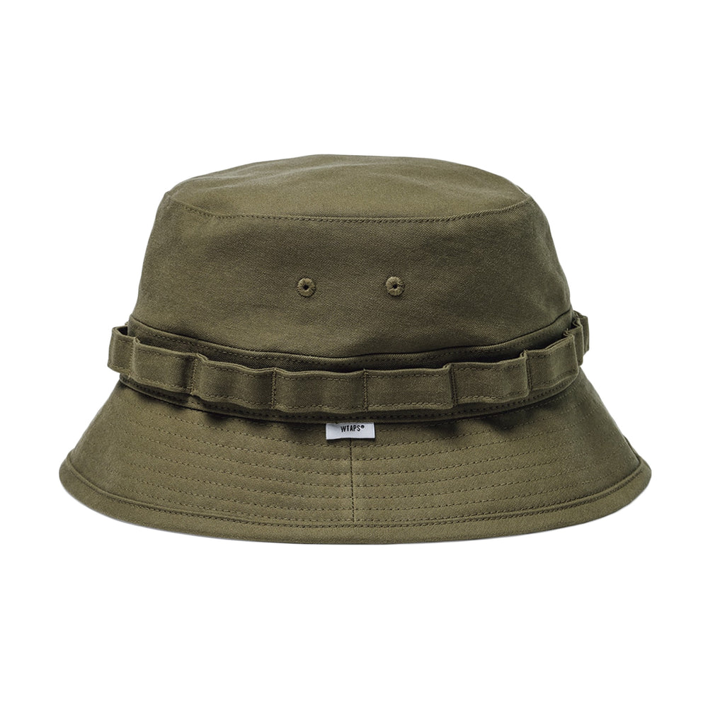 JUNGLE/ HAT