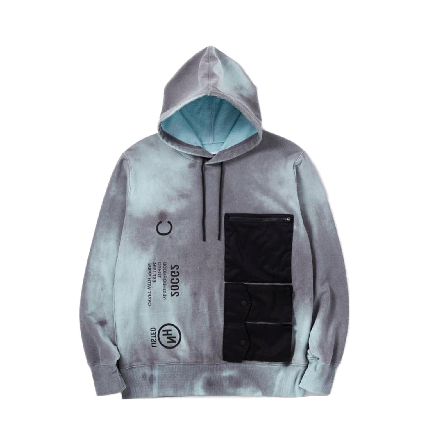 THERMO / C-HOODED LS
