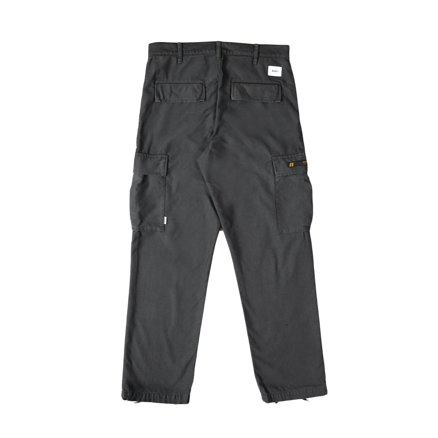 JUNGLE STOCK 01/ TROUSERS