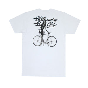 BIKE SHOP SS TEE