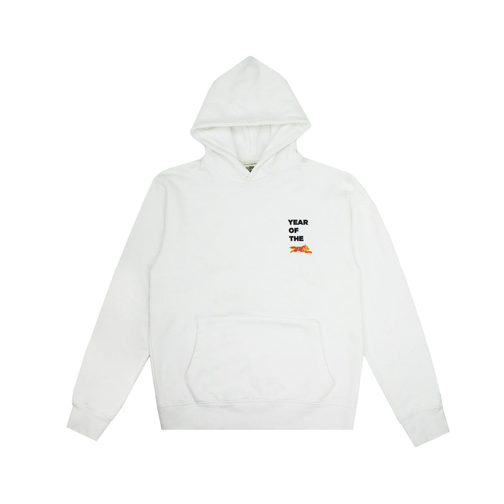 ICECREAM YEAR OF THE DOG HOODIE