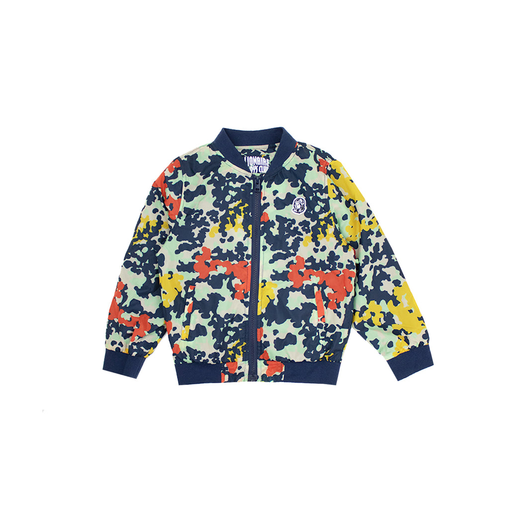 KIDS LAUNCHPAD JACKET
