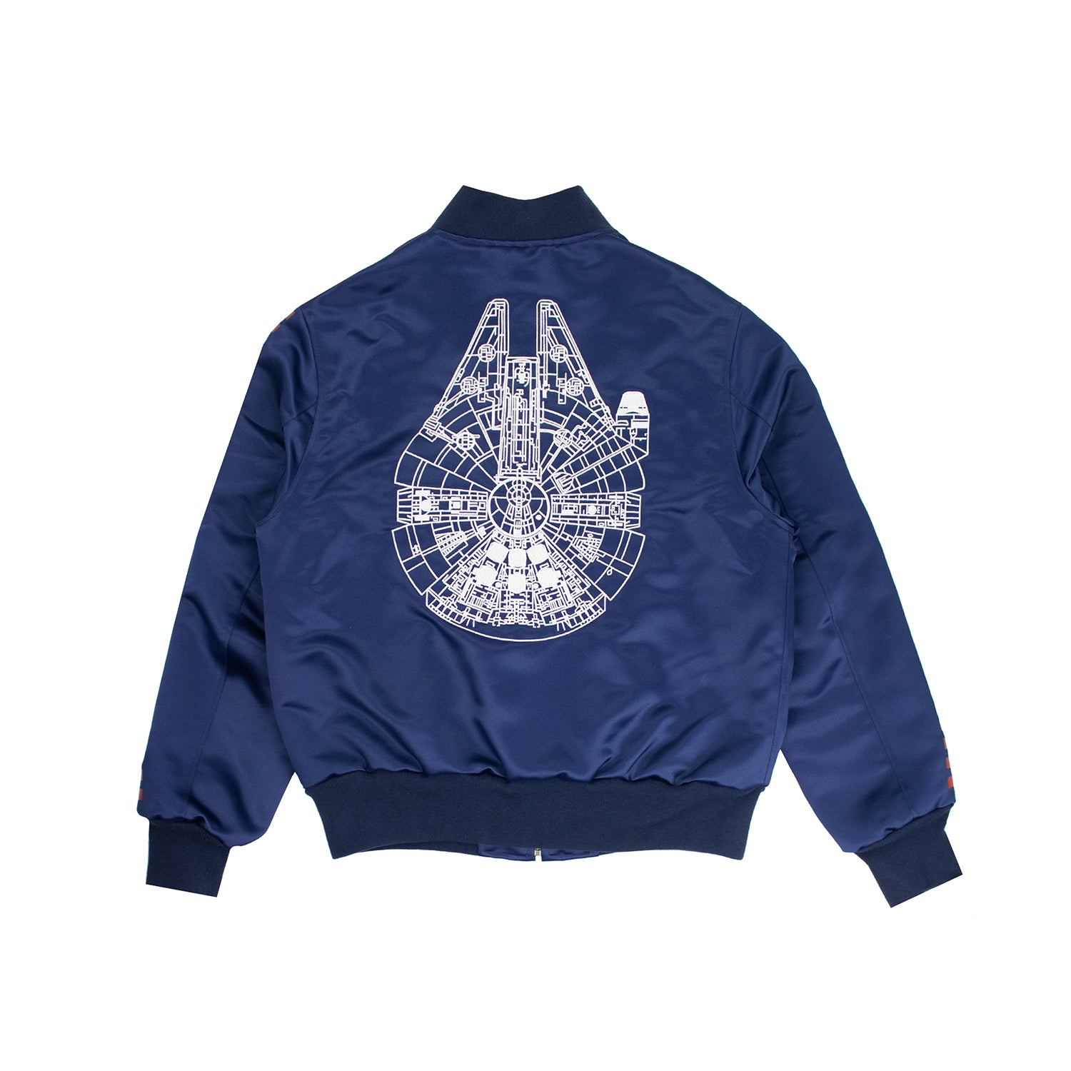 STAR WARS X BBC BLOODSTRIPE JACKET