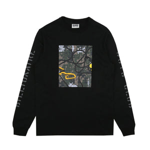 CLIMBING CAMO LONG SLEEVE